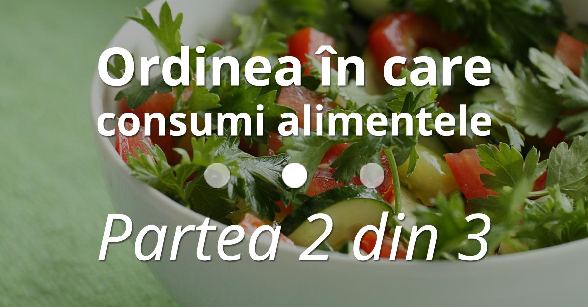 14 Ordinea Alimentelor 2