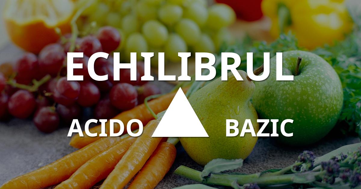 25 Echilibrul Acido Bazic