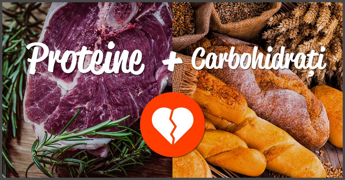 De Ce Să Ocolești Combinația De Proteine Cu Carbohidrați Complecși